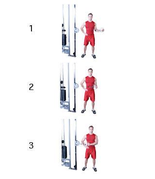 schouder oefeningen voor thuis